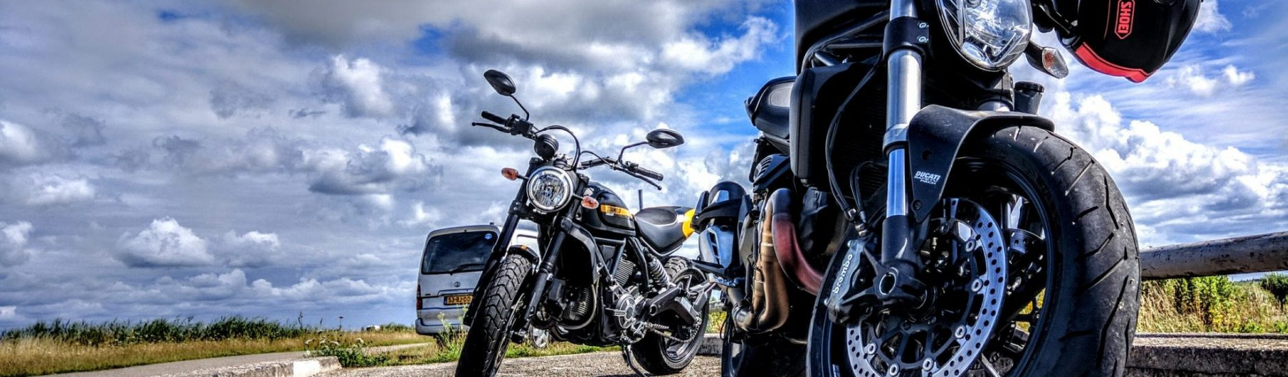 Motorbike Training in Bridgwater Somerset