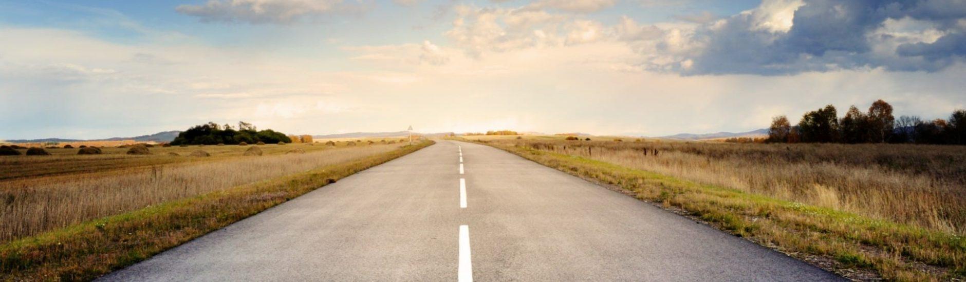 open road Somerset