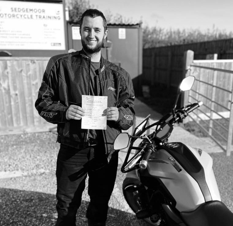 A2 Mod 1 Pass for Chris From Weston Super Mare