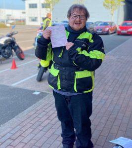 Bristol Rider Passes Module 1