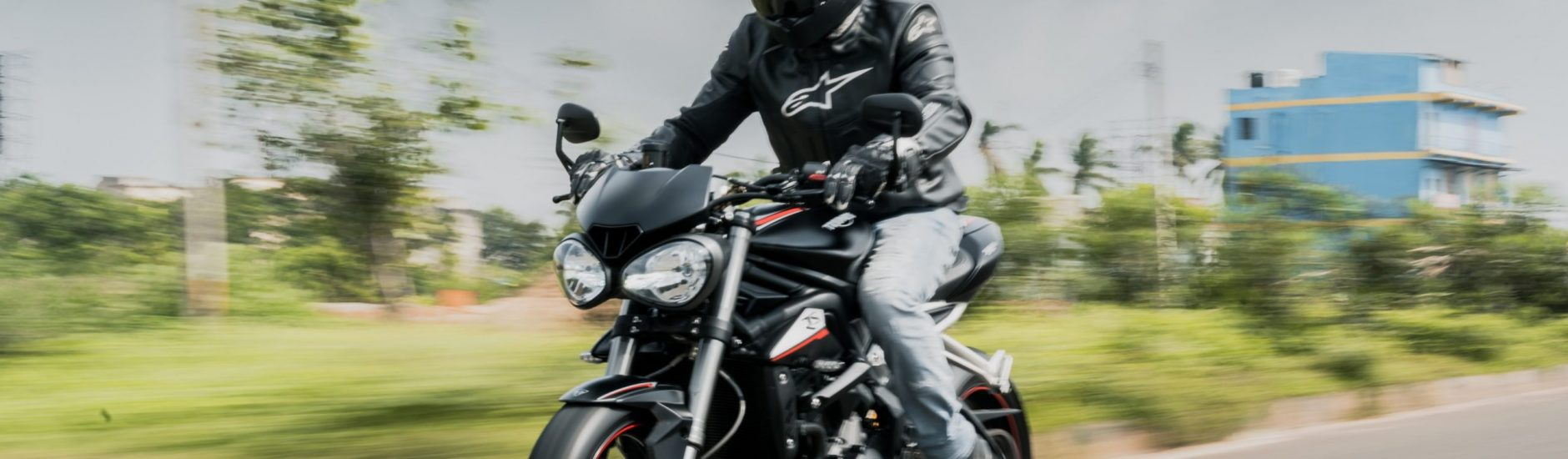 das motorbike training bridgwater