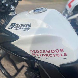 Enhanced Rider Scheme Bridgwater