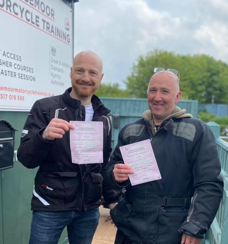 langport and highbridge riders pass module 1