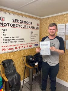 module 2 pass bridgwater