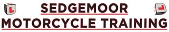 Sedgemoor Motorcycle Training, Bridgwater Somerset Logo